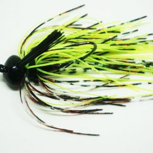 Chart Craw Football Jig