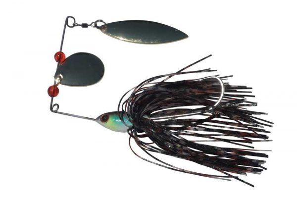 Sexy Shad Spinner Baits