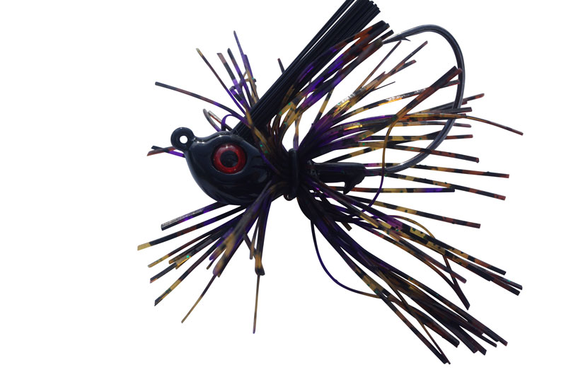 Fry Chaser Creature Jig